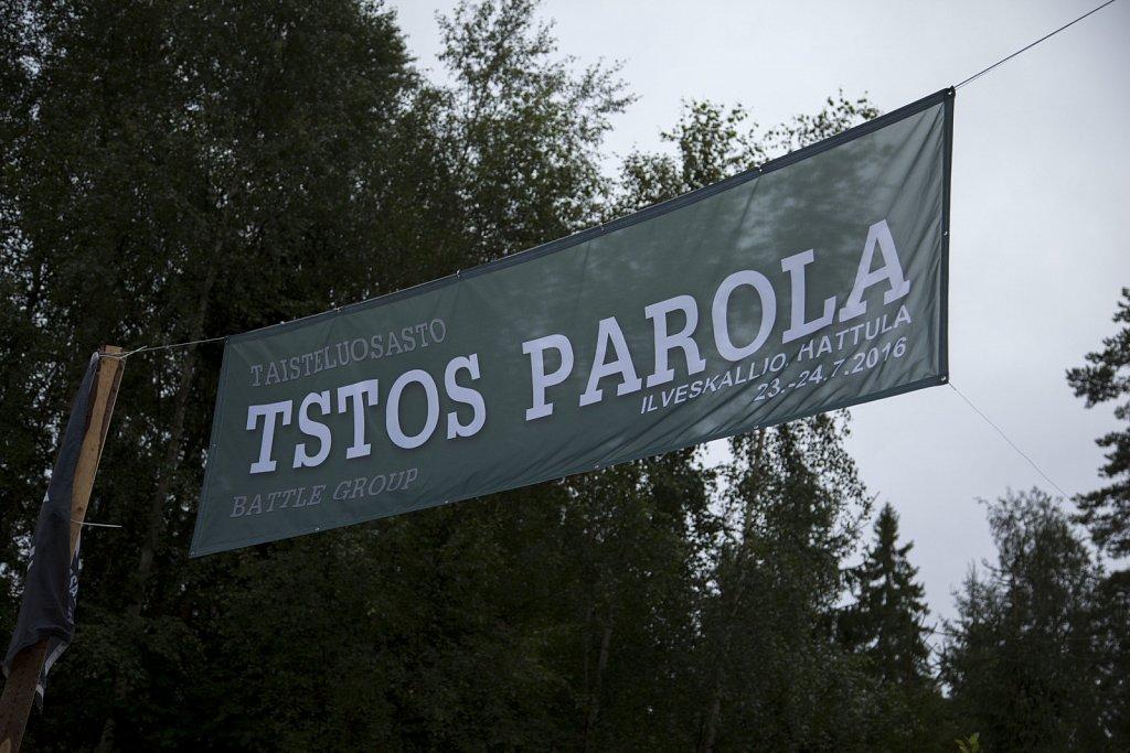 TSTOS Parola 23.-24.7