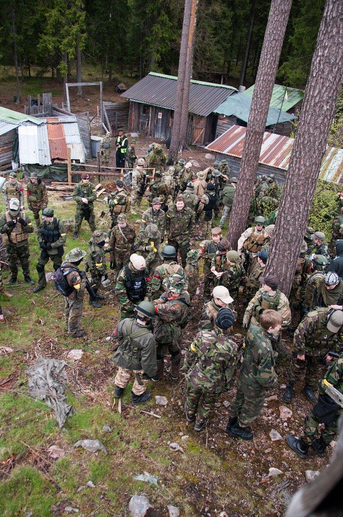 Vihtijärvi Conquest 12.5