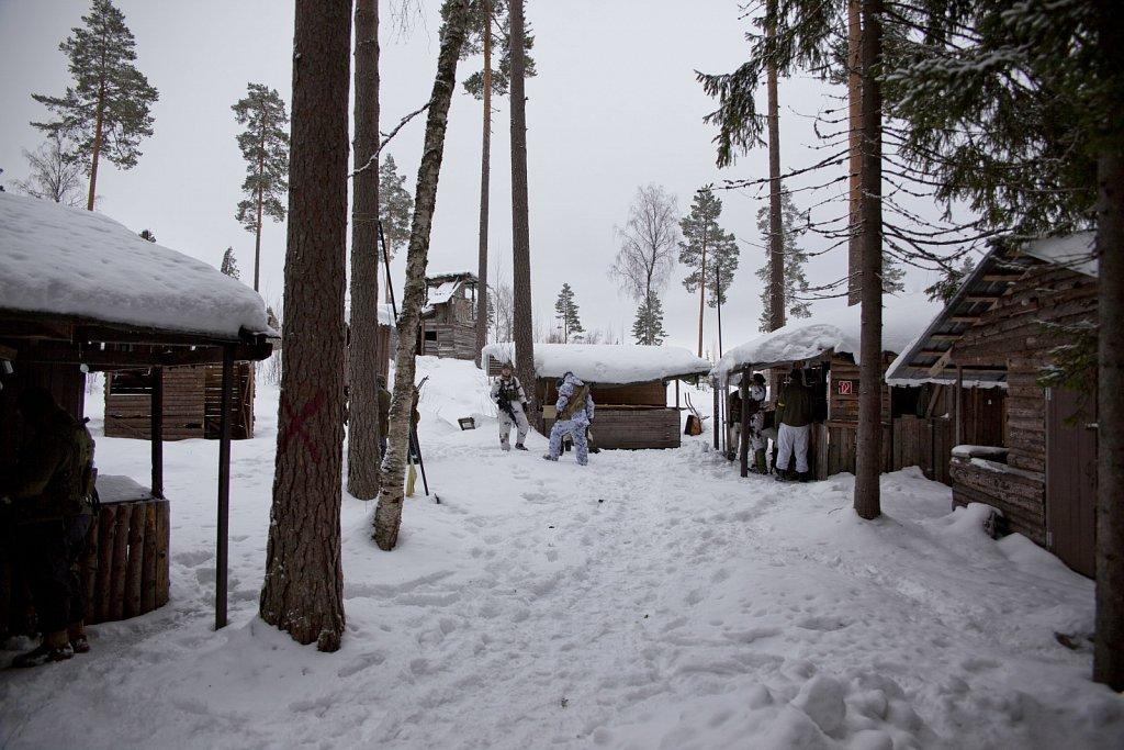 Vihtijärvi 25.2