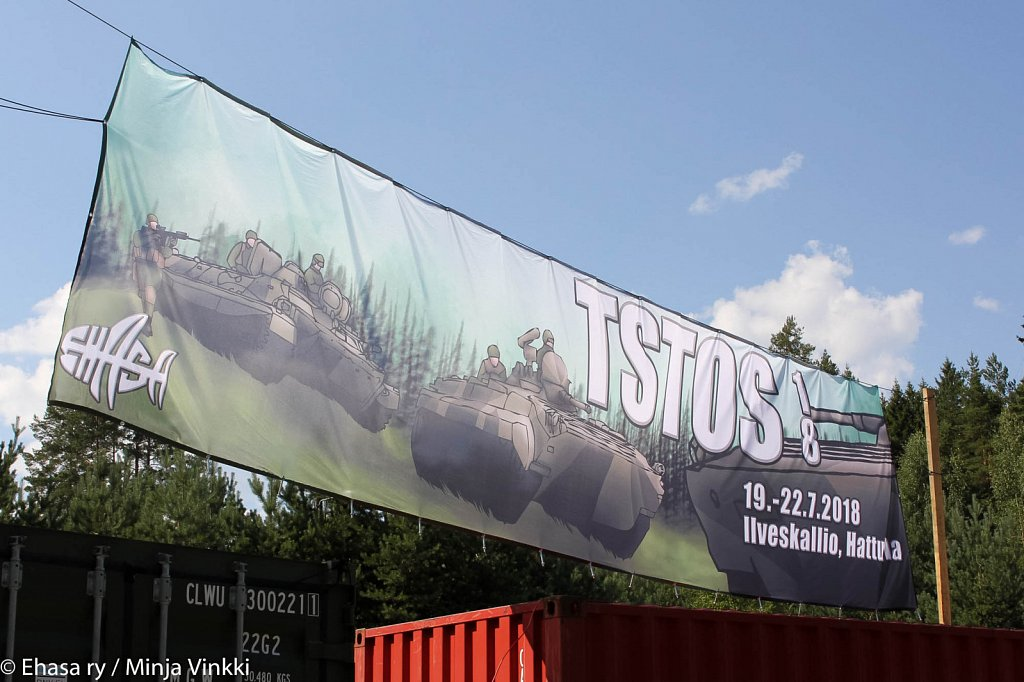 TSTOS 18