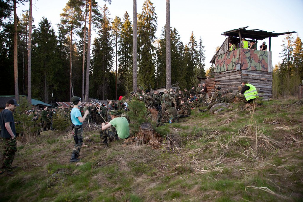 Vihtijärvi Conquest IV 11.5