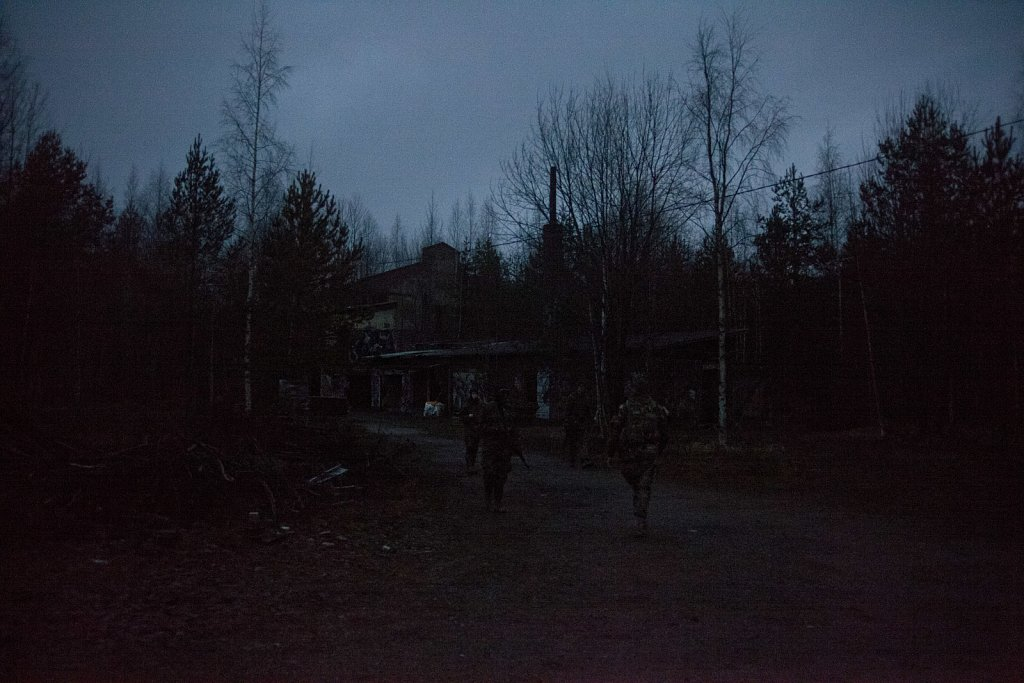 Virenojan tiilitehdas 24.11