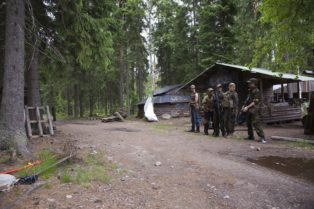 Vihtijärvi 30.6